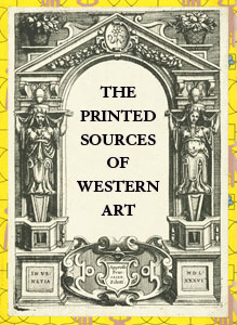 THE PRINTED SOURCES OF WESTERN ART