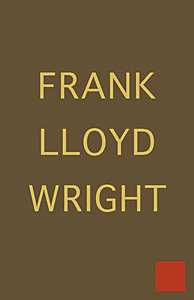 The Florence Sketchbook of Frank Lloyd Wright