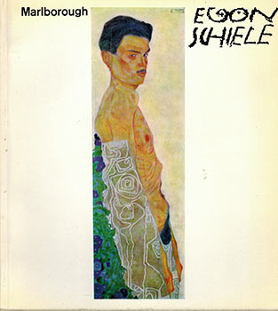 Egon Schiele. Paintings, Watercolours and Drawings. Fischer and Leopold.
