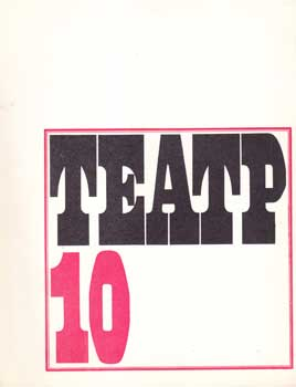 Teatr. (Teatp). 1969. 12 issues.