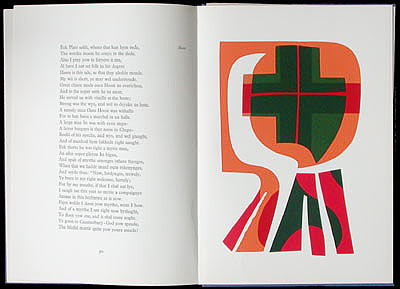 The Prologue to The Canterbury Tales. III. Geoffrey Chaucer, Ronald King, Kevin Power.