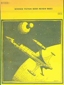 Science Fiction Book Review Index: 1971 (Volume 2). H. W. Hall.
