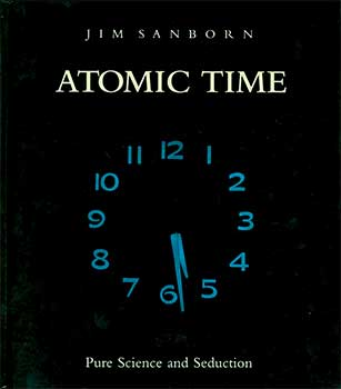 Jim Sanborn: Atomic Time - Pure Science And Seduction. 2004. Corcoran Gallery of Art.