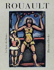 Georges Rouault: Illustrated Books. François Chapon.