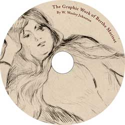 The Graphic Work of Berthe Morisot: A Collector's Guide and Catalogue Raisonné [electronic book]. W. Wesley Johnston.