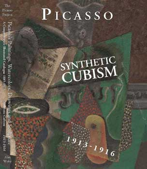 Picasso's Paintings, Watercolors, Drawings & Sculpture: Synthetic Cubism - 1913-1916. The Picasso Project.