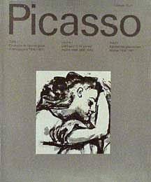 Picasso: Catalogue of the Printed Graphic Work, 1904-1967. Vol. 1. Georges Bloch.