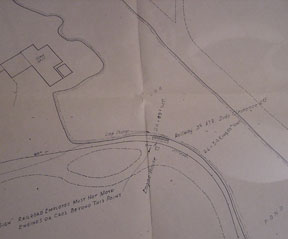 Station Plan For Hilt Siskiyou County California Map Southern