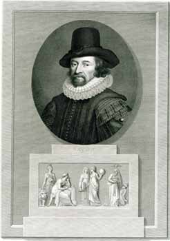 Francis Bacon, Viscount St. Alban. C. Blackberd.