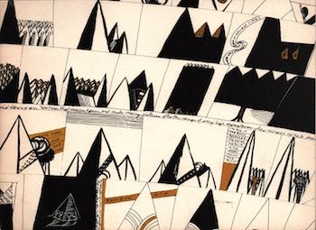 Fred Martin: Paintings, Collages, Drawings, Prints. (Published to accompany the exhibition: San Francisco Museum of Art, November 2 - December 30, 1973.). Fred Martin.