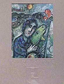 Marc Chagall. Paintings. Marc Chagall