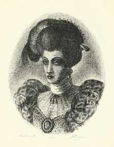Madame G. Alexis Pencovic