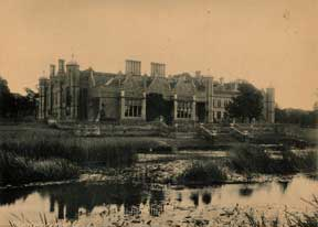 Charlecote House. Anonymous
