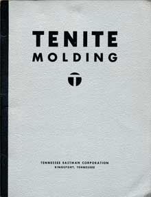 Tenite Molding. Tennessee Eastman Corp