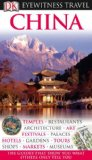 Eyewitness Travel: China. Donald Bedford