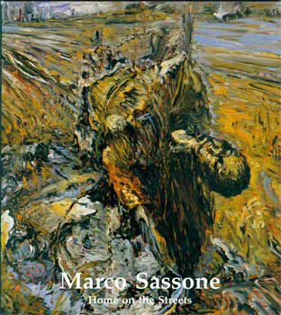 Marco Sassone. Home on the Streets. Peter Clothier