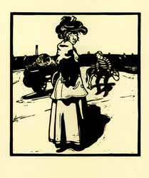 Coster (Hammersmith ). William Nicholson