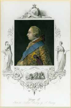 George III. A. Ramsay, after