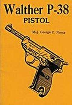Walther P-38 Pistol. George C. Nonte