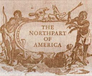 The Northpart of America. Basil Stuart-Stubbs, Coolie Verner
