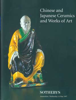 Chinese and Japanese Ceramics and Works of Art. May 14, 1997. Sale AM 0670. Lots # 1 - 747....