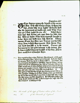 Typographical Antiquities, Or, The History of Printing in England, Scotland, and Ireland. Single...