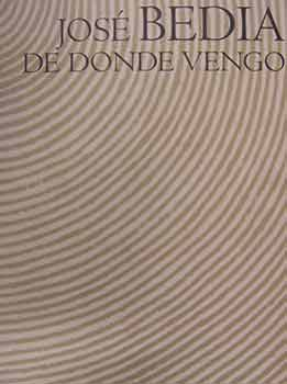 Jose Bedia : De Donde Vengo. An exhibition by Institute of Contemporary Art, University of...
