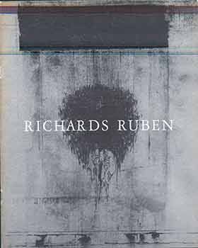 Richards Ruben - A Selection of Paintings and Drawings: Claremont series, 1958-1961: October 22...
