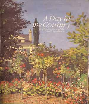 A Day in the Country: Impressionism and the French Landscape. Los Angeles County Museum of Art