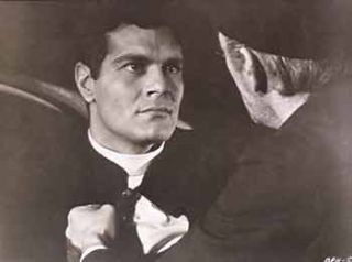 "Omar Sharif in ""Behold A Pale Horse"", 1964. Columbia Pictures"