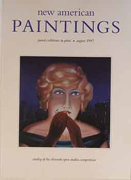 New American Paintings: Juried Exhibitions in Print. Catalog of the eleventh Open Studios...
