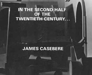 In the Second Half of the Twentieth Century...Limited edition. James Casebere