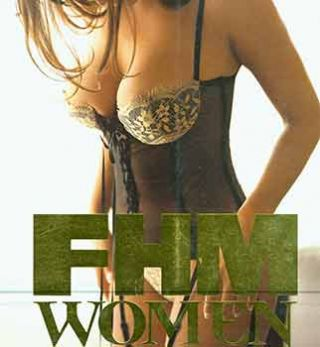 FHM Women: The Exclusive Collection. Scott Gramling