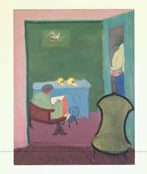 Milton Avery: Selected Works. July 19 - August 12, 1996. Preview and Reception Friday, July 19,...
