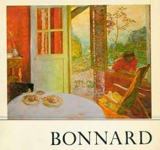 Bonnard and His Environment. Texts by James Thrall Soby, James Elliott, and Monroe Wheeler....
