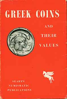 Greek Coins and Their Values. Herbert Allen Seaby