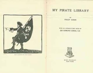 My Pirate Library.
