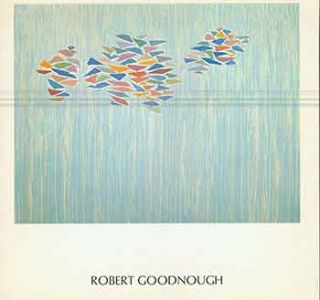 Robert Goodnough. February 21, 1976 to March 10, 1976. [Exhibition brochure]. Robert Goodnough,...