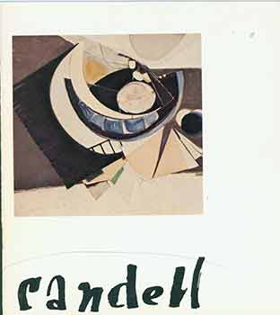 Victor Candell (1903-1977). Memorial Retrospective Exhibition. February 1-25, 1978. Roko Gallery,...
