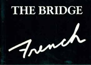 The Bridge: Leonard French Paintings. (Exhibition: September 28 - October 17, 1985). Leonard French