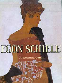 Egon Schiele. (Signed by Peter Selz). Alessandra Comini