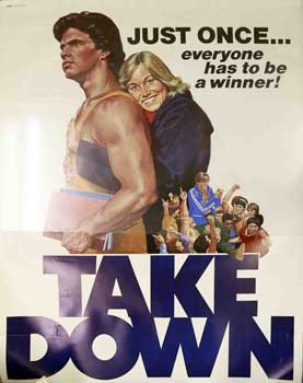 Take Down. American Film Consortium, Keith Merrill, Lorenzo Lamas, Maureen McCormick, Stephen...
