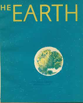 The Earth. Egbert G. Jacobson