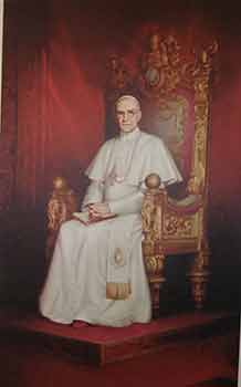 His Holiness Pope Pius XII. Leonard Boden