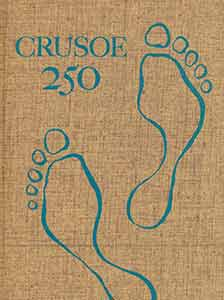 Crusoe 250. The Adelphi Book Shop, Robert Dennis Hilton Smith, B. C. Victoria