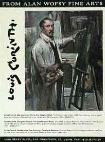 Lovis Corinth: Paintings. Charlotte Berend-Corinth
