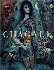 Chagall: The Illustrated Books. Charles Sorlier