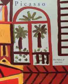 Picasso's Paintings, Watercolors, Drawings & Sculpture: The Fifties, Part II, 1956-1959. The Picasso Project.
