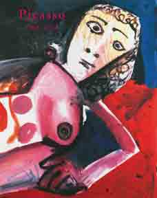 Picasso's Paintings, Watercolors, Drawings & Sculpture: The Sixties, Part III, 1968-1969. The...