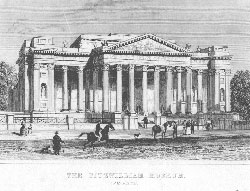 The Fitzwilliam Museum, Cambridge. Anonymous